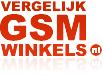 Logo VergelijkGSMwinkels.nl